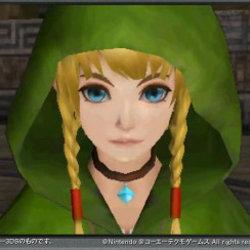 ゼルダ無双 3DS、リンクルのプレイ動画が公開。着替え前の姿も