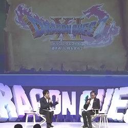 ドラゴンクエスト11、発売日は2017年5月までの時期に。ストーリーをほぼ作り終えた状態