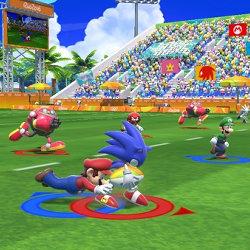 マリオ&ソニック AT リオオリンピック、WiiU版の発売日がドイツの任天堂サイトに掲載