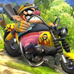 「スマブラ 3DS WiiU」、ワリオのショルダータックルが裏拳に変わった理由を桜井政博氏が説明