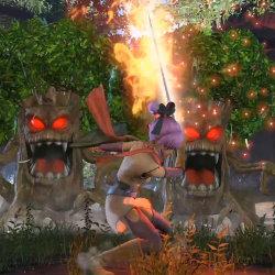 ドラゴンクエストヒーローズ2のプロモーション動画が公開。武井咲さん、森山未來さんのインタビューも
