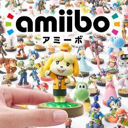 任天堂のアミーボ、フィギュア2050万体、カード2150万枚のセールス。ラインナップ充実、新たなゲーム体験も提供へ