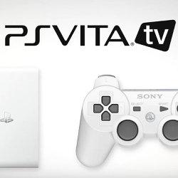 「PlayStation Vita TV」の出荷が完了。新型なしで在庫のみに