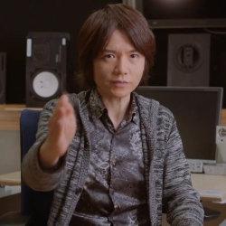 桜井政博氏のファミ通コラム500回を記念した番組がニコニコで。聞いてみたいことの募集が開始