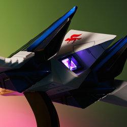 「スターフォックス64 3D」のアーウィンのフィギュアが海外で発売決定。約3万5千円に