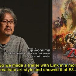「ゼルダの伝説 トワイライトプリンセス」の思い出を開発者が語る。E3 2004でスタンディングオベーションなど