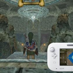 ゼルダの伝説 トワイライトプリンセス HD、ゲームパッドで快適なプレイを実現。OFF TVにも対応