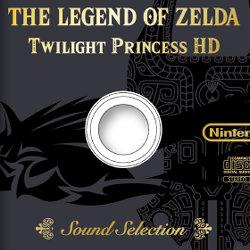 ゼルダの伝説 トワイライトプリンセス HD、限定版 特典のサントラCD収録曲の一覧が公開。全部で20曲に