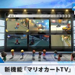 「マリオカートTV」のWeb版が終了へ。サービス開始から2年も経たず