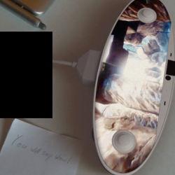 任天堂の次世代ゲーム機「NX」コントローラー画像リーク 特許と同じ