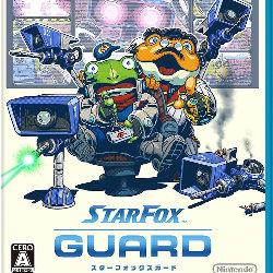 WiiU「スターフォックス ガード」、プラチナゲームズが開発に参加