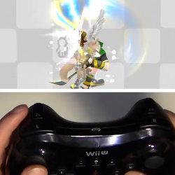 「スマブラ 3DS WiiU」、微動術が「Bidou」海外。コントローラー操作