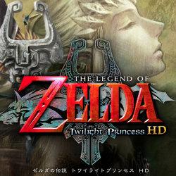 「ゼルダの伝説 トワイライトプリンセス HD」、「時のオカリナ 完全版」、ザントの日