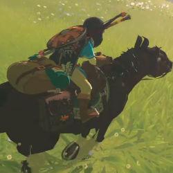 WiiU「ゼルダの伝説」最新作、「時のオカリナ」以来の驚きの新しさ