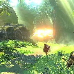 任天堂NXの発売日。「ゼルダの伝説」新作も同時発売