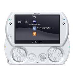 PSP go(PSP-N1000PB、PSP-N1000PW)の修理の終了