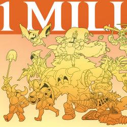 ショベルナイトのセールス、全世界100万ダウンロード。パッケージ版20万本