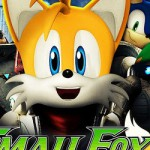 WiiU「スターフォックスゼロ」の発売を記念して、セガのソニック公式アカウントがコラ画像でお祝い