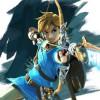 ゼルダの伝説 NX WiiU 新作、リンクの新たな画像が公開。前よりも男性的な姿に