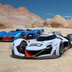 グランツーリスモSPORT、発売日が決定。本物のモータースポーツライセンスが取得できる