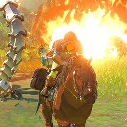 ニンテンドーNY、ゼルダの伝説 WiiU新作をプレイできるイベント
