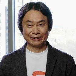 任天堂スマホ用ゲーム、大変強力な開発者、宮本茂も関与