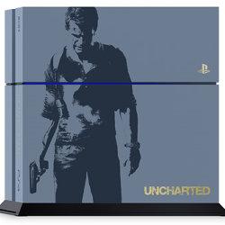 PS4 アンチャーテッド本体 タイムセールで約1万円分ポイントバック