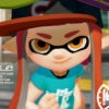 スプラトゥーン、WiiUソフトの国内セールスで一番になる。これまではNewマリオU