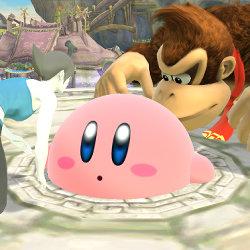 「スマブラ 3DS WiiU」、FE、カービィなど、桜井政博氏が贔屓 要素 反論