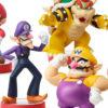 マリオパーティ新作「Mario Party Star Rush」、3DSに登場。新たなamiiboと連動か