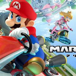 マリオカート8、アップデートか新たなダウンロードコンテンツ