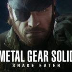 「メタルギア ソリッド スネークイーター」、パチスロで登場。動画が公開
