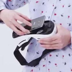 任天堂NX、VR対応。携帯ハードでテレビに繋いで据え置き