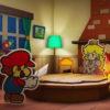 WiiU「ペーパーマリオ カラースプラッシュ」、北米の発売日は2016年10月。実質スーパーシール2?