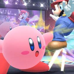 スマブラ 3DS WiiU、国内、海外マッチング選択ない理由