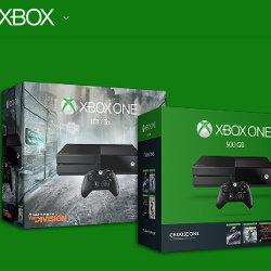 Xbox One、海外で50ドル値下げ。新型