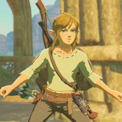 ゼルダの伝説 ブレス オブ ザ ワイルド、WiiU、NX。E3 2016最新の映像