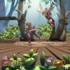 スマブラっぽい「Brawlout」が、PS4、Xbox Oneで発売予定。より格闘ゲーム的な仕上がりに
