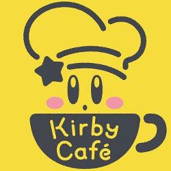 カービィカフェ。星のカービィの世界観テーマにカフェ