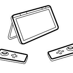 任天堂NX、Tegra X1、取り外し可能コントローラー、カートリッジ携帯ゲーム機