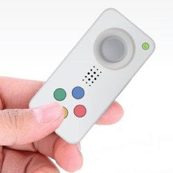 任天堂NXの予想画像、WiiやWiiU、スマホの集大成のような機能とデザイン