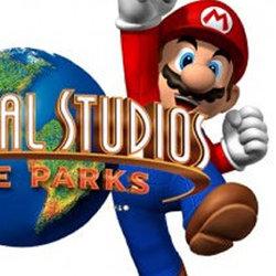 任天堂とUSJのテーマパーク事業は500億円規模。世界に誇れる