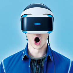 PSVRの予約の再開が2016年7月23日(土)。購入権が当たるキャンペーン