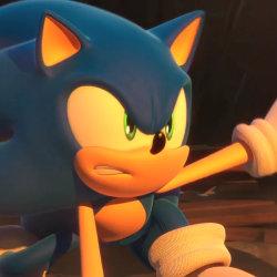 3Dソニックの新作、モダンとクラシック共演。任天堂NX