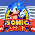 ソニック25周年記念作品の新作「Sonic Mania」が発表。PS4、Xbox One、PCで発売予定