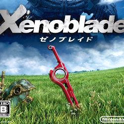 WiiU用に「ゼノブレイド」。みんなのリズム天国、スーパーペーパーマリオ、零、毛糸のカービィ