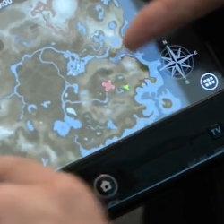 ゼルダの伝説 ブレス オブ ザ ワイルド、WiiU PROコントローラー対応。ゲームパッド