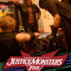 FF15のピンボールゲーム「JUSTICE MONSTERS FIVE」がスマホで無料配信