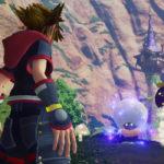 「キングダムハーツ3」が任天堂NXに登場の噂に、EB Games Australiaがコメント