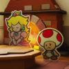 WiiU「ペーパーマリオ カラースプラッシュ」のストーリー、たぶん泣ける